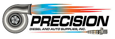 Precision Diesel and Auto Supplies