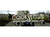 To Let For Rent Cookstown Modern End Terrace 4 Bed House [PLEASE READ THE FULL ADD BEFORE YOU REPLY]