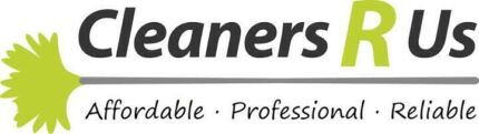 Cleaners R Us - domestic and commercial