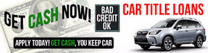 HAS YOUR CREDIT KEPT YOU FROM GETTING THE MONEY YOU NEED? London Ontario image 4