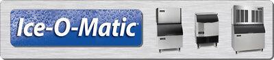 Ice-o-matic Kbt25022 - Ice Dispenser Bin Adapter Kit New In Box