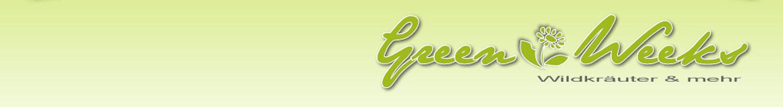 green-weeks_de - Wildkräuter & mehr