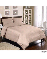 Luxury Hotel Eqyptian Cotton Duvet Cover