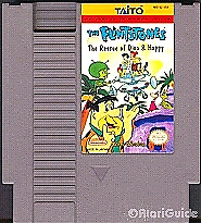Looking for These 2 NES Games
