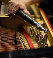 PIANO TUNER PERTH
