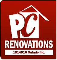 P&C Renovations 35+ years experience