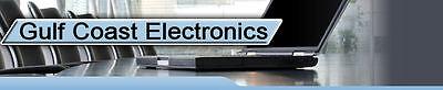 GULF COAST ELECTRONICS