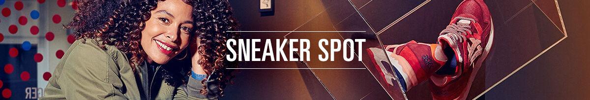 Sneaker Spot