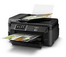 Epson Workforce WF-7610 Printer Browns Plains Logan Area Preview