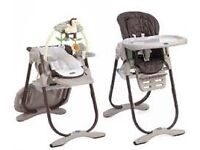 Chicco Polly Magic Baby High Chair