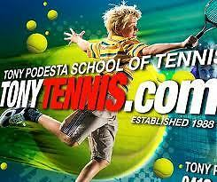Tennis Coach Western Sydney Windsor Downs Hawkesbury Area Preview