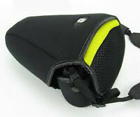 NIKON DSLR PROTECTIVE SOFT CASE AS PICTURED ..NEW..!!!