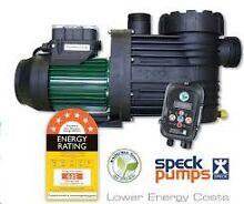 Speck V8 energy saving swimming pool pump. Albany Creek Brisbane North East Preview