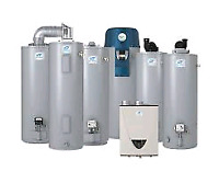 Water heaters and furnaces call 24hr