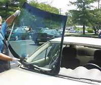 Cheapest Auto Glass Replacement and Repairment with Best Quality