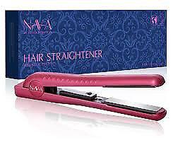 hair straightner new na make