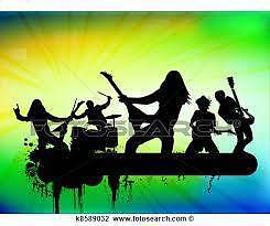 Wanted: GUITARIST, DRUMMER, BASS & KEYS - WANTED TO JOIN NEW ROCK GROUP.