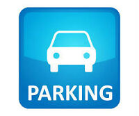 Parking Spot ASAP at 75 Queens Wharf and Area