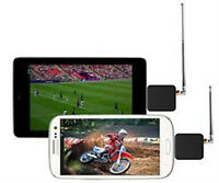 NEW TUNER TV POUR ANDROID TABLETTE HDTV DTV +ANTENNE