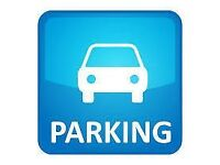 SB Lets are delighted to offer secure private parking space Parkgate Road. Locked gates.