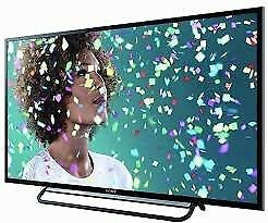 Sony TV KDL40R483 40 Full HD Freeview