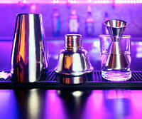 Experienced, Young, & Energetic Bartender for P/T eves & wknds