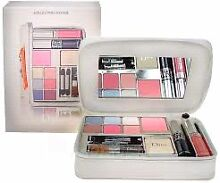 Christian Dior flight makeup palette Melbourne CBD Melbourne City Preview