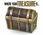 Big Treasures ect.