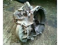 Vauxhall 1.9 cdti m32 gearbox astra j vectra zafira fiat