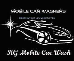 KG Mobile Car Wash Brisbane City Brisbane North West Preview