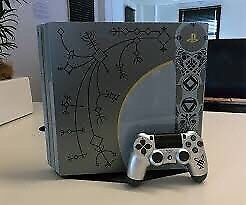 God of War Limited Edition PS4 Pro