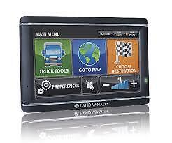 ecran de gps randmcnally model tnd500 pieces