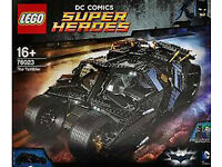 Lego tumbler brand new in box from lego.