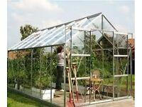 Vitavia Jupiter 8300 Greenhouse