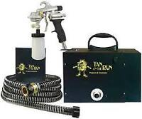 Mobile Airbrush Tanning -FRANCHISE OPPORTUNITY- Chatham-Kent