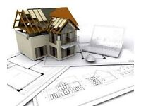 Professional architectural and estimating service (we will estimate cost of your building project)