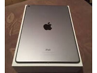 Apple Ipad Air 2 64GB WIFI + 4G enabaled (LOCKED TO VODAFONE) in space Grey.