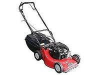 """Rover 20""""/50cm Pro Cut 50 Mulch & Catch Self-Propelled Petrol Rotary Lawn Mower still under warranty"""