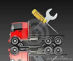 Perth Truck Repairs (mobile) Morley Bayswater Area Preview