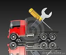 Perth Truck Repairs (mobile) Morley Bayswater Area Preview