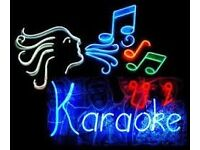Andy's Karaoke Disco