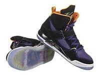 WOMENS SIZE 5.5 AIR JORDAN FLIGHT 45 HIGH - LIMITED EDITION - RRP £120 - SALE PRICE £14.99