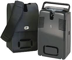 Oxygen concentrator AIRSEP Freestyle