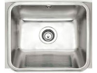 Stainless Steel Sink - Kitchen / Utility