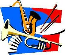 Join a Fun Trad Jazz Weekly Rehearsal Group! Albert Park Port Phillip Preview