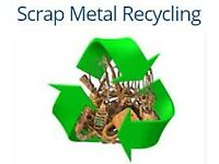 FREE Scrap Metal Removal and Rubbish collection