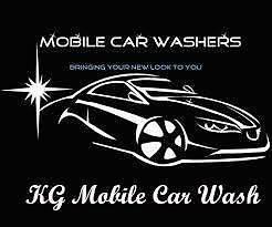 KG Mobile Car Wash Brisbane City Brisbane North West Preview