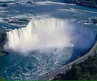 All day trips to Niagara Falls available 24/7