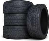 """NEW ALL SEASON  TIRES 18"""" IN STOCK"""