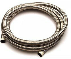 Stainless Racing Hose 12AN for Fuel or Oil ---Per Yard